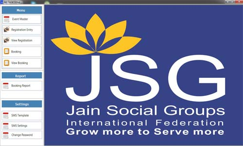 Jain Social Group Publisher - Marthak Software Solutions
